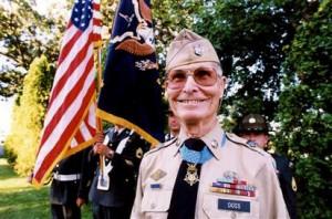 History of Desmond Doss Hacksaw Ridge Battle of Okinawa