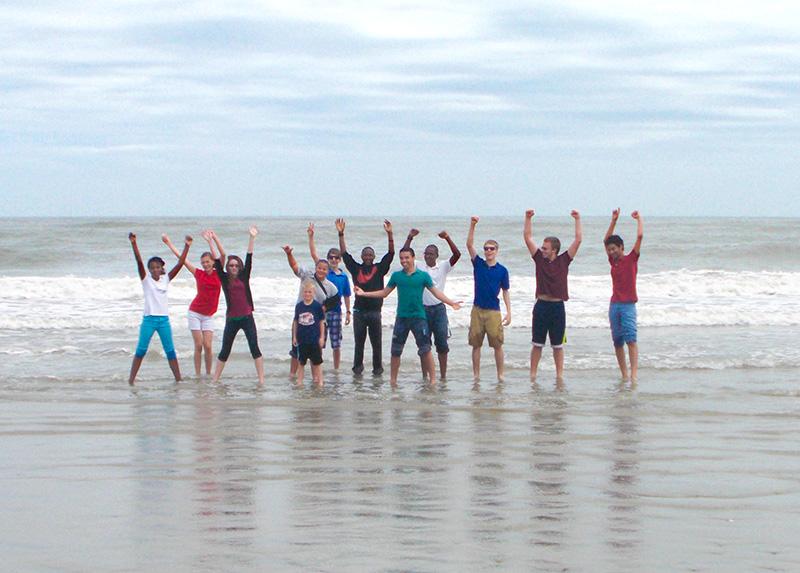 Va Beach Student Calendar