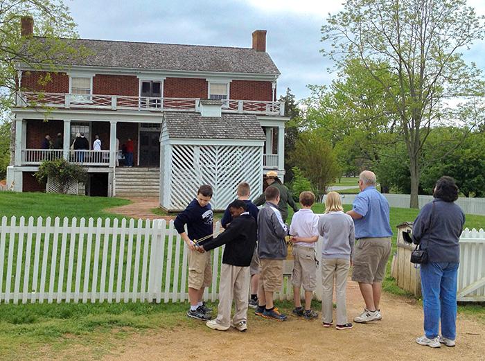 DTD_Appomattox_Court_House_Trip3