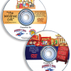 Bashful Giraffe ELC & DTD K, 1st & 2nd Grade Christmas Play—Now Available on DVD!!!