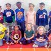 Kindergarten Learns About the Great Shepherd
