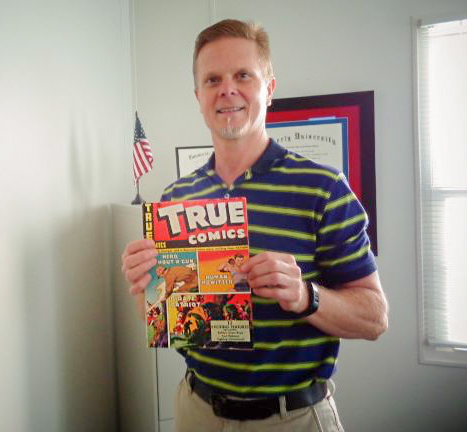 desmond doss true story, true comics, desmond t. doss, hacksaw ridge, comic