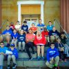 7th and 8th visit the Lynchburg Museum