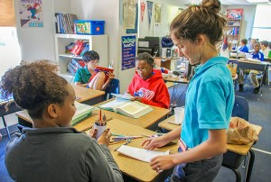 Multi-Grade Classes, Flexibility, & Student Relationships